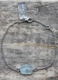 Oblong armband