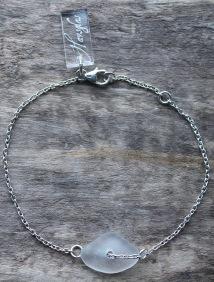 Silk armband
