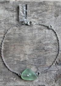 Lime armband