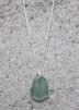 Greenish halsband