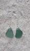 Seagrass örhängen