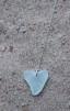 Big heart halsband