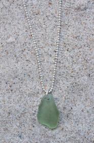 Seafoam halsband