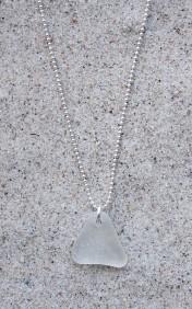 Triangle halsband