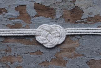 The Seaman´s knot big.