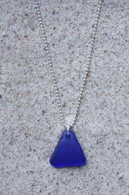 Hyacinthum halsband