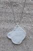 White Dove halsband