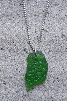 Seaweed halsband