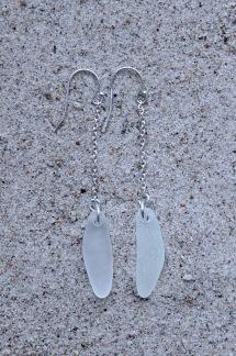 Dangling spears örhängen