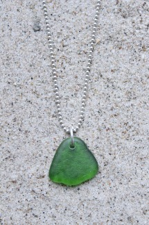 Green Grass halsband