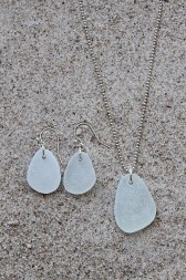 Frosted Ocean set
