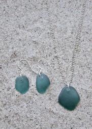 Curvy Turquoise set