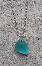 Enchanting Blue halsband