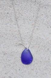 Blueberry halsband