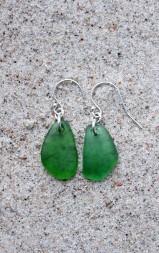 Green Drop örhängen