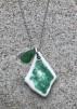 Perfect Match Green Secrets halsband