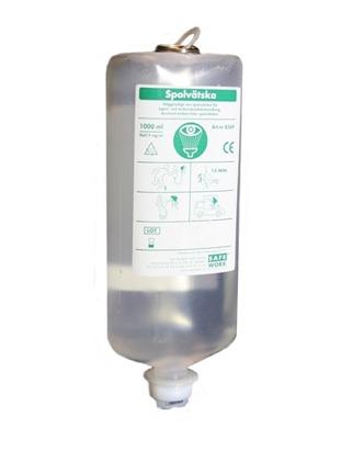 Spolvätska 1 liter  /  18 - 7026 - 80