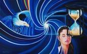 MindOverMatter / Medvetandet Existerar Utanför Tid och Rum