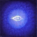 Original Oil on Canvas - Third Eye - 20x20x4 cm