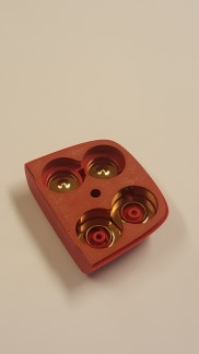 Batterilucka 4-batterier - Batterilucka 4-batt.