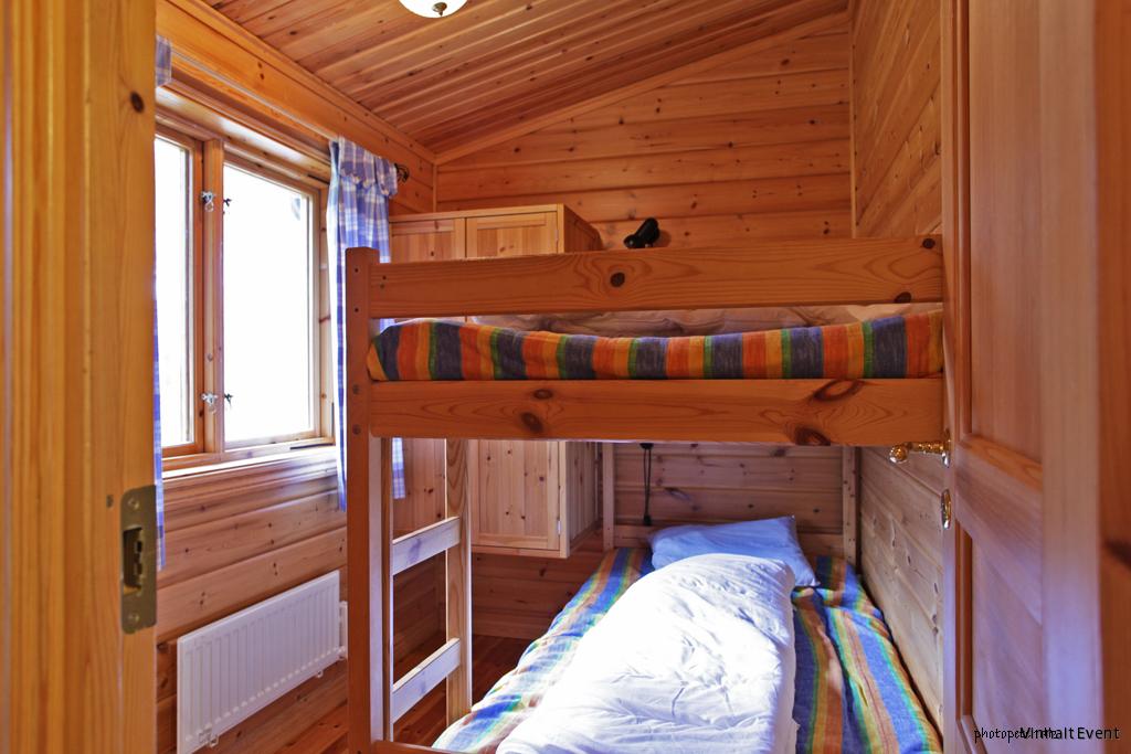 Lilla sovrummet
