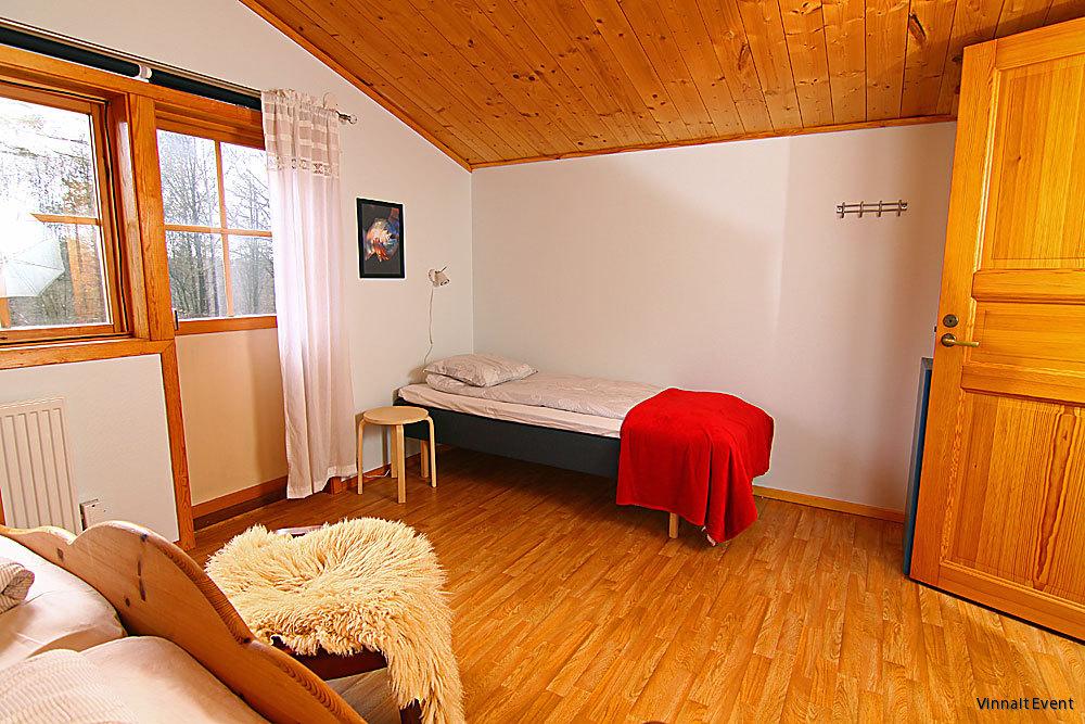 Stora sovrummet