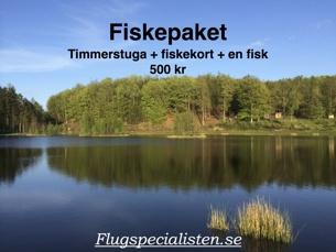 Fiskepaket - Fiskepaket