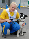 Agility med Veronica Bache to-fre 13-14/11 -14
