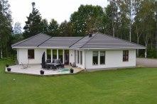 Villa, Ljusdal