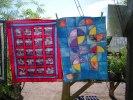14 Runda former i batik