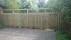 Nytt staket