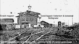 1870 - 10 år efter etableringen