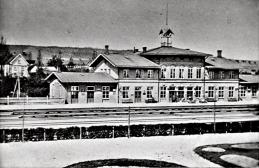 1878 - två år efter Karlsborgsbanan