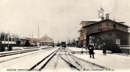 1902-03 med Vattenkur vintertid