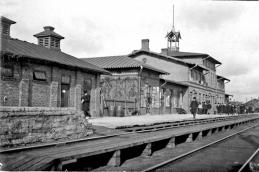 1902 innan SAJ
