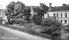 1930-tal Järnvägshotellet Trädgårdserveringen