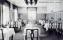 Järnvägshotellet Skövde matsalen