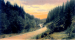 45. Varnhemsvägen i färg ovan Rosenlund