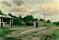 16. a Våmbsklevens hållplats 1950