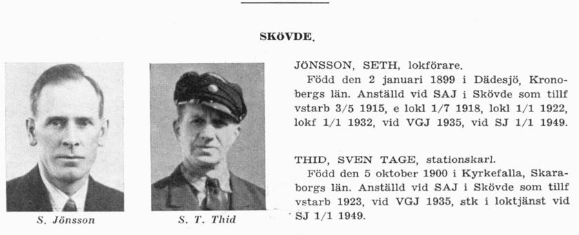 (Ur Svenska Lokmän, 1950)