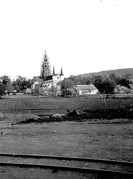 Bild från Västergötlands Museum - bildarkivet/bildnummer:  B145110:152