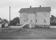21 Villa Schabraket. Första privata ägaren var lärare fr Gävle