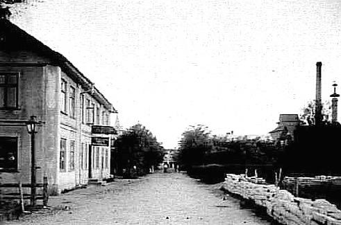 Västergötlands Museum - bildarkivet/bildnummer: A41649 Fotograf: Albert Granqvist