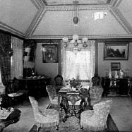 Interiör Carlsro 1907