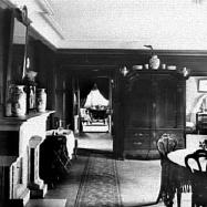 Carlsro interiört 6 1907