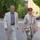 10. PETER & SIA LINDE PÅ VÄG ATT FIRA PETERS AVSLUTADE FRAMGÅNGSRIKA MÅNGÅRIGA ARBETE PÅ TEATERVAGNEN - foto Claes Funck den 25/8 2015 kl 11:47