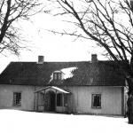 Kaptensbostället Ängarås, Skaraborgs Regemente. Garnisonsmuseet 436-1294
