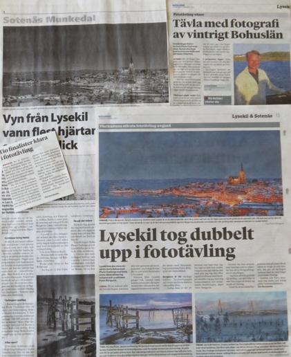 Med en räckvidd på närmare 900 000 personer i sociala medier under tävlingsmånaden, alla kommuner längs Bohuskusten som medverkar är tävlingen västkustens största jurybedömda fototävling, samt en av de större i Sverige bland fototävlingar.