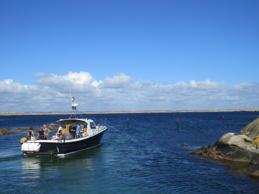 Havsfiske med Smögen Fiske o Charter. Läs mer här!