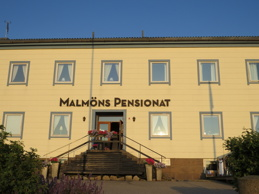 Bohus-Malmöns Pensionat. Läs mer här!
